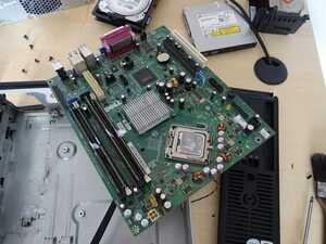Placa CPU
